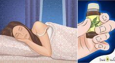essential oils sleep FI