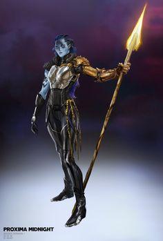 Character Concept, Concept Art, Gamora And Nebula, Black Order, Infinity War, Twitter, Design, Inspiration, Comic Book Heroes