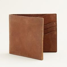 Girl wallets could learn a thing or two...