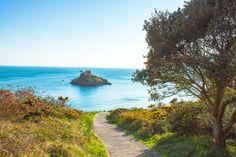 Portelet Bay in Jersey by Paul  Henderson on 500px