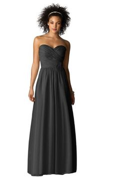 After Six 6610 Bridesmaid Dress | Weddington Way