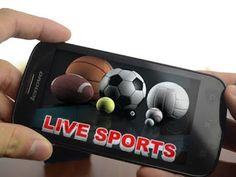 live sports: live sports