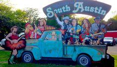 Austin Neighborhood Guide: South 1st Street