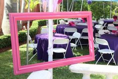 Monster High Themed Birthday Party with Lots of Really Cute Ideas via Kara's Party Ideas KarasPartyIdeas.com #MonsterHighParty #MonsterHighCake #TweenParty #PartyDecor (19)