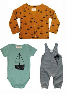 love these prints for kids