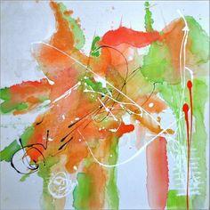 Dubis Heike Kunst-Atelier RaumKunst - Strawberry