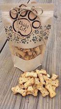 Sweet Potato & Peanut Butter Dog Treats/Biscuits *Wheat & Gluten Free* Homemade