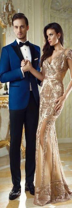 Rosamaria g frangini a luxury life billionaires members only Classy Couple, Stylish Couple, Creative Black Tie, Luxury Couple, Hotel Paris, Luxury Lifestyle Fashion, Black Tie Affair, Hot Guys, Evening Dresses