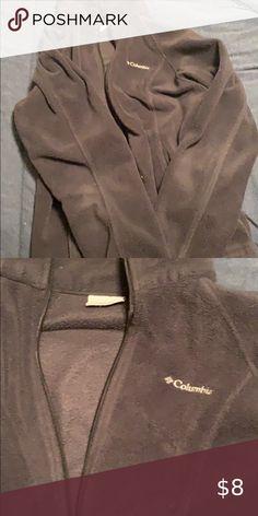 Columbia Women/'s Burgundy Mix It Around Water Resistant Vest S NWT