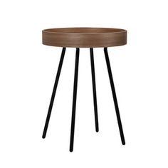 Dubový stolek Oak Tray