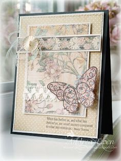EwenStyle: The Ribbon Carousel Hops With Skipping Stones Design