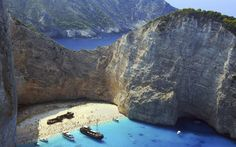 Best Beaches in Europe http://www.travelandleisure.com/slideshows/best-beaches-europe?xid=ps_bloglovin_social via @TravelLeisure