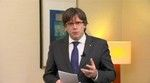 Ousted Catalan president says stands ready to cooperate with Belgian authorities