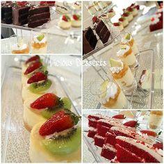 Delish..!pic via @liciousdesserts #desserts #yummy #edible #inspiration #tag