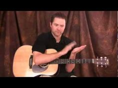 ▶ #1 Most Important Strumming Pattern For Acoustic Guitar - YouTube