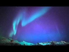 Lofoten Northern lights - YouTube Norway Travel, Lofoten, Fishing Villages, Inspirational Videos, World Famous, Trip Planning, Adventure Travel, Northern Lights, Tourism