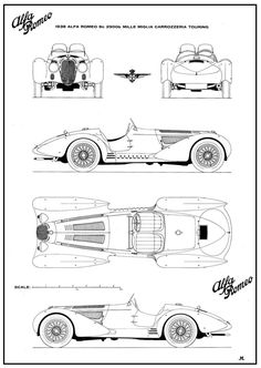 free wood toy cars and trucks plans - - Yahoo Image Search Results Vintage Sports Cars, Vintage Cars, Antique Cars, Bugatti, Maserati, Alfa Romeo, Soap Box Derby Cars, Automobile, Car Posters