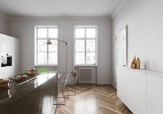 at Kitchen - Tomek Michalski - Design | Visualization | 3d Art