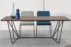 Фото 1 стол стиле лофт фото ZR575