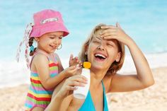 Are Your Skincare Products Toxic? Sunscreen.