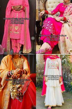 Punjabi Salwar Suits, Patiala Salwar, Anarkali, Punjabi Suit Boutique, Punjabi Suits Designer Boutique, Boutique Suits, Pakistani Designer Suits, Party Wear Indian Dresses, Designer Party Wear Dresses