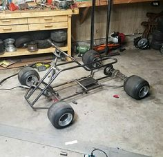 Gokart Plans 598556606705956040 - Source by marchauville Go Kart Frame Plans, Go Kart Plans, Build A Go Kart, Diy Go Kart, Go Kart Chassis, Custom Go Karts, Go Kart Steering, Drift Trike Motorized, Homemade Go Kart