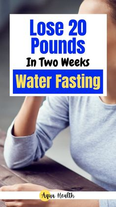 I have something special to tell you guys! I recently tried water fasting for a couple of days and I lost almost 20 pounds. So today I am going to tell you how to lose weight in 7 days. #7daywaterfast #waterfastingresults #waterfastbeforeandafter #loseweightwithfasting #fasting #lose20lbsin2weeks Weight Loss Water, Weight Loss Tips, Getting Dizzy, Burn Stomach Fat, Feeling Weak, Insulin Resistance, Binge Eating, Water Fasting