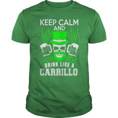(Tshirt Cool Order) CARRILLO   Coupon Today