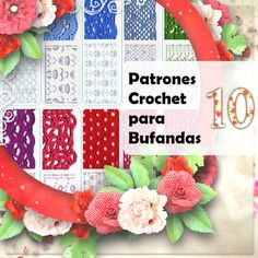 Crochet Magazine En Espanol : ... about ganchillo on Pinterest Crochet magazine, Picasa and Album