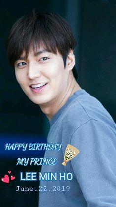 Lee Min Ho, Minho, Korean Actors, My Girl, Girlfriends, Singing, Songs, Celebrities, Happy Birthday Love
