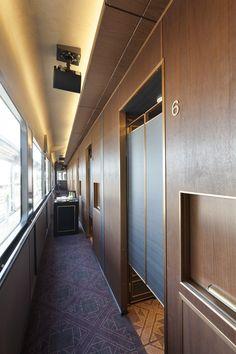 Restaurant Train