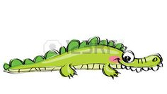 39488755-cute-green-smiling-aligator-in-a-naif-kids-drawings-style-with-black-simple-outlines-in-white-backgr.jpg (450×257)