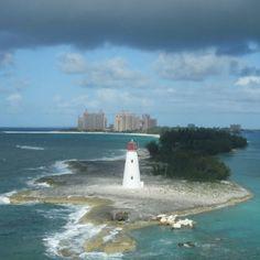 Nassau, Bahamas @cathryn Hatcher @Anna Wirrick
