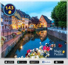 See our photos from the rooms and the hotel for your next trip in the charming hotel Le Maréchal in Colmar, Alsace Beautiful Places To Visit, Places To See, Colmar Alsace, Secret World Of Arrietty, Louvre Paris, Europe Holidays, Beautiful Nature Pictures, Roatan, Mont Saint Michel