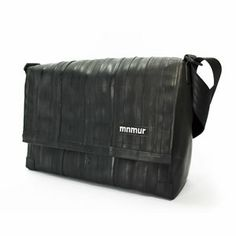 Borsa Messenger 15 Back by Mnmur