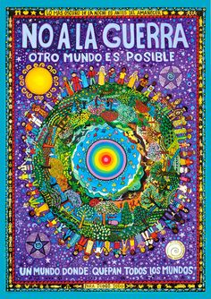 """A New Year's message from the Zapatistas: """"We chose life""""   OffGuardian"""