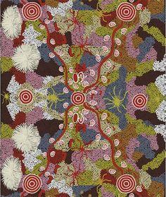 Australian Aboriginal design