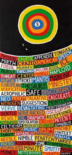 Creative Review - Stanley Donwood in San Francisco