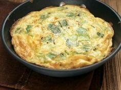 Frittata mit Lauch und Käse ist ein Rezept mit frischen Zutaten aus der Kategorie Omelette. Probieren Sie dieses und weitere Rezepte von EAT SMARTER!