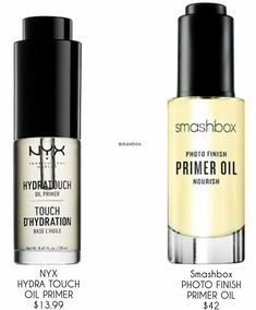 Photo Finish Oil & Shine Control Primer by Smashbox #14