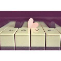 Love music.