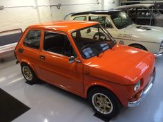 Looking for the Fiat of your dreams? There are currently 142 Fiat cars as well as thousands of other iconic classic and collectors cars for sale on Classic Driver. Fiat 500, Fiat Cars, Jdm Cars, Collector Cars For Sale, Small Cars, Cars And Motorcycles, Classic Cars, Vehicles, Wheels
