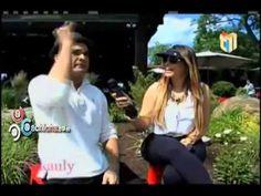 Entrevista a @WilliamsDiaz5 con nikauly desde NY #Video - Cachicha.com