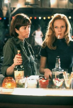 1988-1991 China Beach starring Dana Delany & Marg Helgenberger