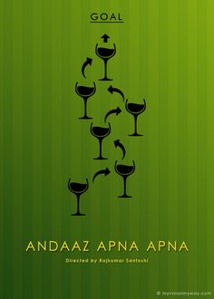 minimalist posters bollywood - Google Search Iconic Movie Posters, Minimal Movie Posters, Minimal Poster, Bollywood Posters, Bollywood Quotes, Funny Posters, Quote Posters, Film Posters, Minimalist Quotes