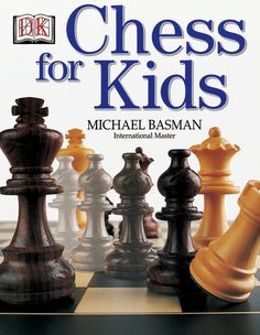 International Master Basman puts 20 years of experience teaching children how to play chess into this systematic, succinct, and thorough book. Dedicating each page to a different topic, he guides readers through the rudiments of the game, from explaining the pieces and setting up the board to special moves, essential techniques, and attack and defense strategies that players must know to win.