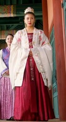 Korean Traditional Dress, Traditional Dresses, Empress Ki, Ha Ji Won, Korean Dress, Asian Actors, China Fashion, Korean Beauty, Film