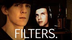 """""""Filters"""" - Halloween Short/Scrap Film (In 4k)"""