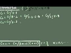 Teorema de Frobenius parte 3