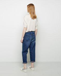 6397 Shorty Pants